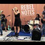 RebelNotes Foto de Capçalera